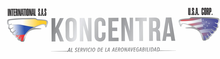 KONCENTRA INTERNATIONAL S.A.S.