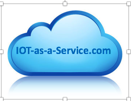 IOT-AS-A-SERVICE