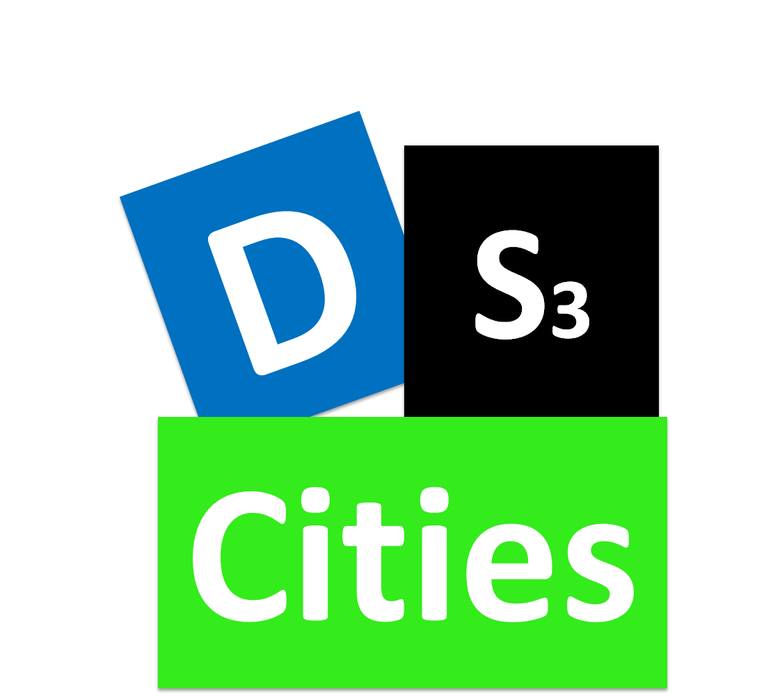 DS3Cities
