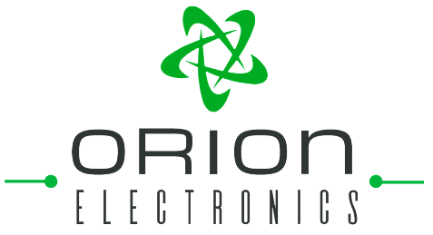 ORION ELECTRONICS S.A.S