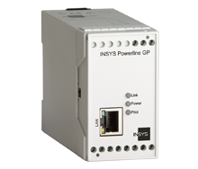 INSYS Powerline GP | HomePlug Green PHY(TM)