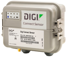 DIGI CONNECT® SENSOR - Sensor to Cloud Gateway