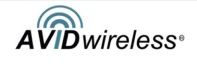 AvidWireless™ Remote Monitoring Solutions