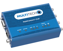 MultiConnect® rCell 100 Series