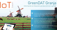 GreenDAT - SmartFarms