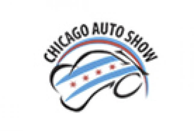 Connected World Auto Show